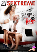 ������� ������ ���������� / Granpas VS Teen (2016/FullHD)